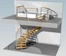 Les escaliers baldet espace professionnel for Logiciel paysagiste 3d professionnel
